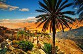 Hotell Oman