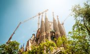 Travel guide Barcelona