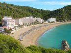 Hoteles Cala San Vicente