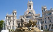 Travel guide Madrid