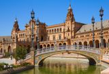 Travel guide Seville