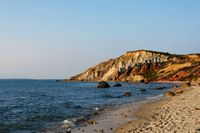 Martha's Vineyard, Stati Uniti