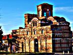Travel guide Nesebar