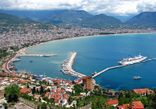 Travel guide Alanya