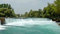 Manavgat, Turkey