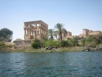 Assuan, Egipto