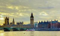 London, Grobritannien
