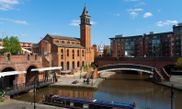 Travel guide Manchester