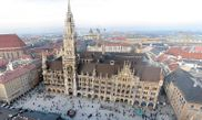 Travel guide Munich