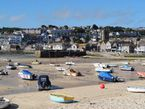 Travel guide St Ives