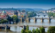 Travel guide Prague