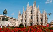 Travel guide Milan