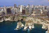 Travel guide Beirut