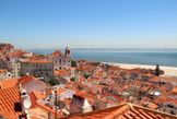 Travel guide Lissabon