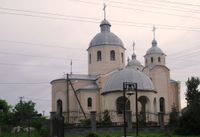 Horodok, Ukraine