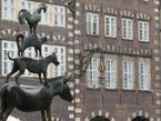 Travel guide Bremen