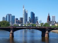Frankfurt am Main, Duitsland