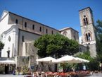 Travel guide Ravello