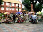 Guía de viaje Malaca Ciudad