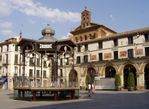 Travel guide Tudela