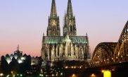 Travel guide Cologne