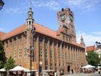 Hotele Toruń