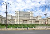 Travel guide Bucharest