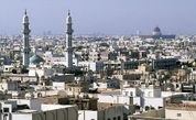 Hotels Jeddah