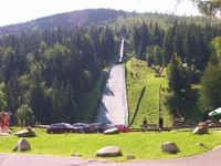 Harrachov, Tschechische Republik