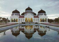 East Aceh, Indonesia