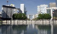 Hotels La Defense