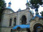 Hoteles Chisinau