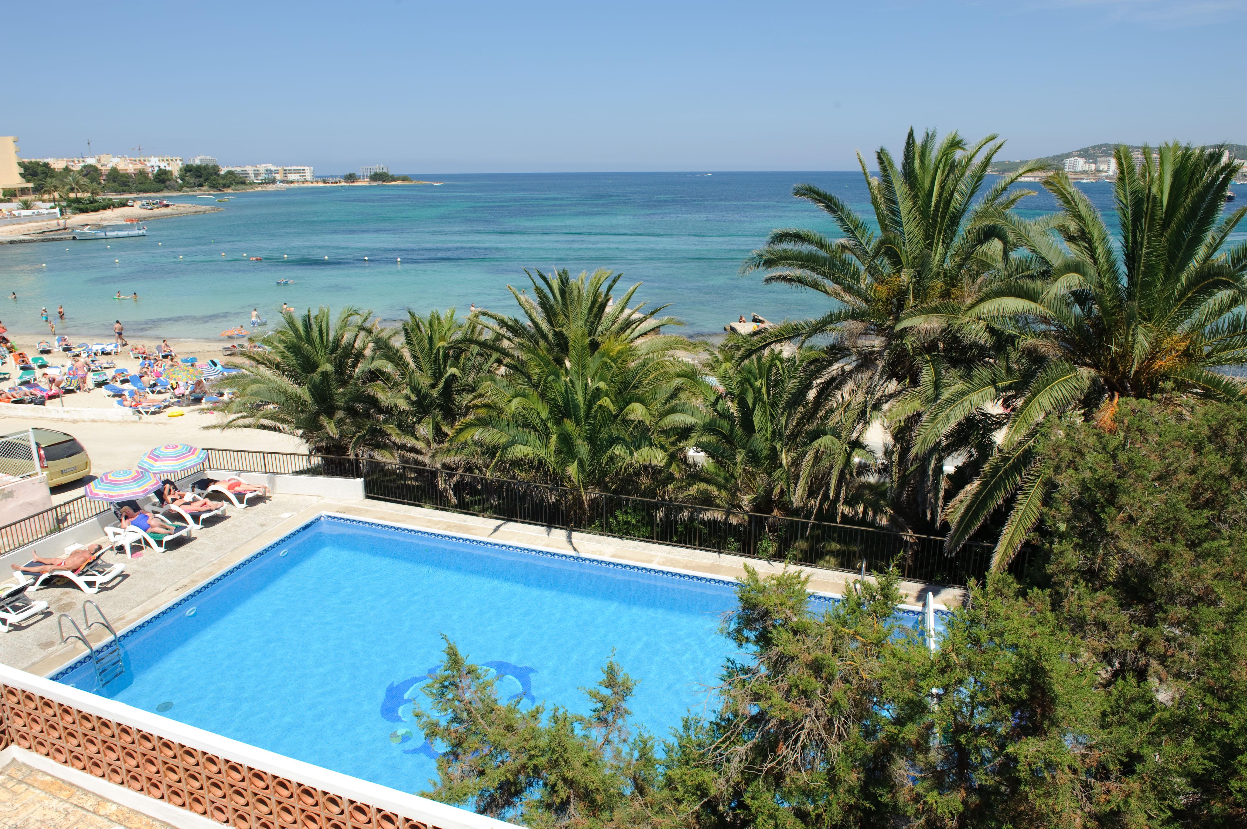 hoteles Hotel Tagomago, Ibiza (España)