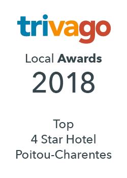 trivago Awards 2018