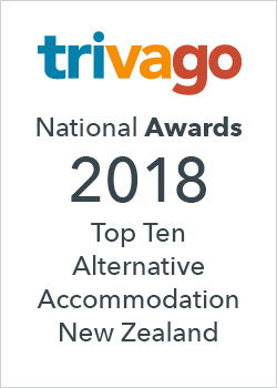 Trivago National Awards 2018
