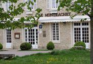 Le Montrachet - Châteaux et Hôtels Collection
