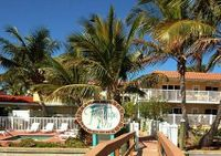 Tortuga Inn Beach Resort
