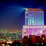 Le Royal Amman Hotel by BlueBay