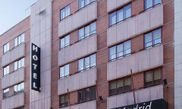 Hotel Confortel Suites Madrid