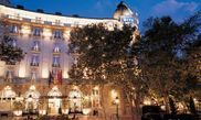 Hotel Ritz Madrid