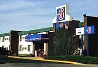 Motel 6 Gillette