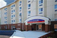 Candlewood Suites Richmond North-Glen Allen