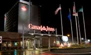 Hotel Canad Inns Destination Center Grand Forks