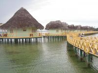Punta Caracol Acqua-Lodge