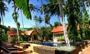 Htel Aonang Paradise Resort & Long Stay