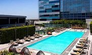 Hotel JW Marriott Los Angeles L A  LIVE