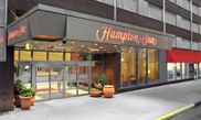 Hotel Hampton Inn Manhattan Times Square North