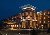 Cambria Suites Raleigh-Durham Airport