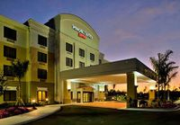 Springhill Suites Naples