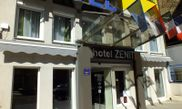 Hotel Zenit